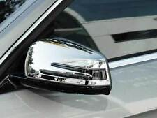 Mercedes X204 GLK X156 GLA Chrome wing mirror covers