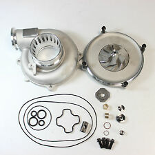 94~97 Ford Powerstroke 7.3L TP38 Upgrade Kit Compressor housing Repair kit 66/88