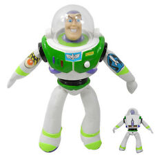 "Cartoon TOY STORY Buzz Lightyear Light year 22 cm / 8.6"" Plush Soft Figure"