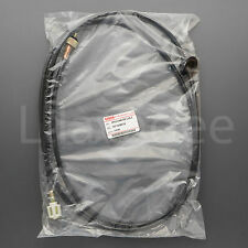 88 - 97 TOYOTA HILUX 5TH GEN LN106 4WD SPEEDO CABLE NEW SPEEDOMETER