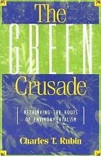 THE GREEN CRUSADE - NEW PAPERBACK BOOK