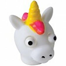 12  Unicorn Eye Popping Toy Cupcake Party Topper Princess
