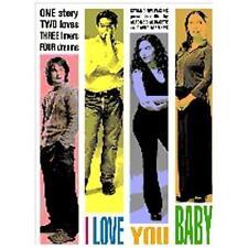 I Love You Baby DVD, Santa Morel, Elaine Yasiris, Laura Ramos, Nacho San Pedro,