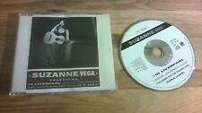 CD Pop Suzanne Vega - In Liverpool (4 Song) MCD A&M REC sc