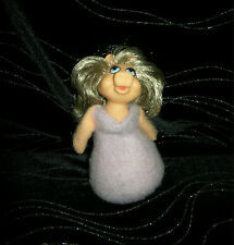 "Vintage Miss Piggy 7"" Fisher Price Jim Henson Muppet Doll, 867"