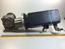 SIEMENS AC Servomotor 1FT5042-0AC01-1-Z  + mit Getribe------89