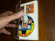 ALAN FORD TNT NUMERO 61 CON ADESIVI CORNO 1978 - BUONO/OTTIMO !!