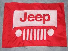Custom JEEP Safety  Flag for ATV UTV dirtbike Jeep Dune Whip Pole