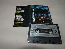MICHEL JONASZ - K7 audio / Audio tape !!! EN CONCERT !!!