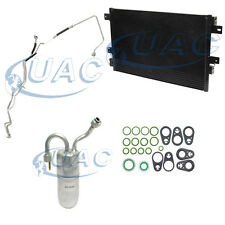 2007 - 2008 Chysler Sebring 2.4L Brand New AC A/C Air Conditioning Repair Kit