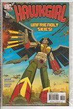 DC Comics Hawkgirl #62 May 2007 NM