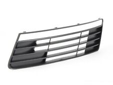 AUDI NEW GENUINE Q7 4L FRONT BUMPER LEFT N/S UPPER GRILL MESH 4L0807697