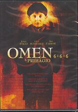 OMEN 6+6+6 - IL PRESAGIO - DVD (NUOVO SIGILLATO)