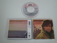 John Cougar/American Fool (Mercury 814 993-2) CD Album