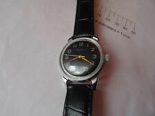 WINTAGE old Russian  watch KIROVSKIE   17 JEWELS  very rare  RETRO 3