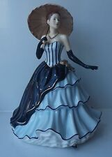Royal Doulton Figure Amy HN5515 - New and Boxed
