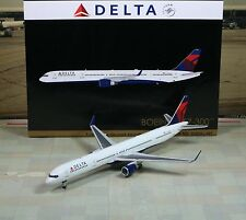 "Gemini Jets Delta ""New Color"" B757-300W ""Sold Out"" 1/200"
