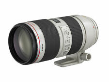Canon EF 70-200 f 2,8 L IS II USM Objectif pour EOS NEUF