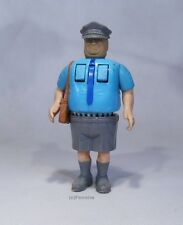 THE REAL GHOSTBUSTERS / MAIL FRAUD GHOST / KENNER 1988