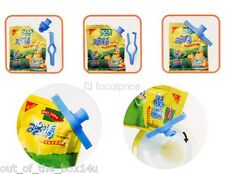 4pc seal clips with pourer dispenser for storage bags food powder item glucose