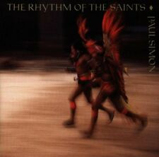 Rhythm of the Saints by Paul Simon CD