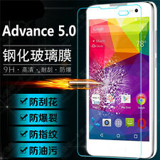 LCD Guard Film Tempered Glass Screen Protector For BLU Advance 5.0