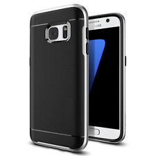 Luxury 360° Shockproof Protective Hard Case Cover For Samsung Galaxy S7 Edge