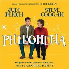 Alexandre Desplat - Philomena [CD LIKE NEW]