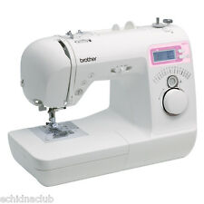 BROTHER NS-15 COMPUTERIZED SEWING MACHINE - BRAND NEW - MAKE AN OFFER!!!!