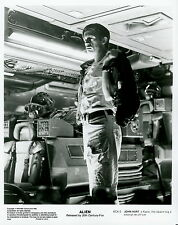 JOHN HURT ALIEN 1979 RIDLEY SCOTT VINTAGE PHOTO ORIGINAL N°2
