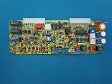 PARAMETRICS 100102 PJF CONTROL PRINTED CIRCUIT BOARD
