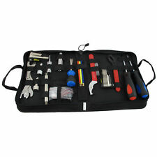 Deluxe Scuba Diving Dive Tool Kit - 16 Tools & 50 O-Rings