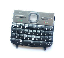 New Black Keypad Keyboard Button Foe Nokia E5-00+Tool