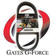 2007-09 YAMAHA Grizzly 700 FI Auto 4x4 Gates G-Force Drive Belt Kevlar Aramid