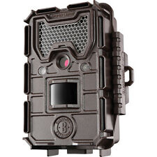 Bushnell 119836 HD Trophy Cam 12MP Night Vision Trail Surveillance Camera Brown