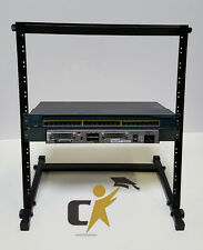 Starter CCNA CCENT 1 Router & 1 Switch Lab Kit *1 Year Warranty* *Includes Rack*