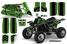 AMR Racing Yamaha Banshee 350 Decal Graphic Kit ATV Quad Wrap  87-05 CONSPIRACY
