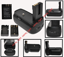 Pro Battery Grip for Nikon D40 D40x D60 D5000 +2 EN-EL9