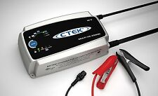 CTEK MULTI US 25000 Battery Charger 12V/25A