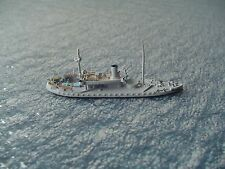 Ironclad Ram Turret Ship HMS RUPERT by Hai 1:1250 Waterline Model