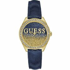 BRAND NEW GUESS Ladies Glitter Watch  W0823L5