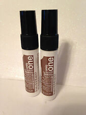 UNIQ ONE UNIQUE 1 COCONUT ALL IN ONE HAIR TREATMENT SPRAY  - TRAVEL SIZE X2!