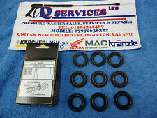 F/P PRESSURE WASHER GENUINE SEAL NO 69KIT INTERPUMP WS102 WS201 WS202 WS151 PUMP