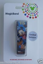 NEW Disney World 2015 Sorcerer Mickey Magic Band Magic band Link It Later LE