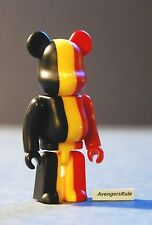 Bearbrick Series 27 Medicom FLAG Belgium 9.37 % Rarity