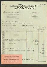 """VESOUL (70) MATERIEL & MACHINES AGRICOLES """"Ets. DOLLE"""" en 1935"""