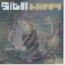 CD album - SITA HAPPY ( FULL ALBUM + 3-D SLEEVE/HOESJE) HOLLAND POP  NL