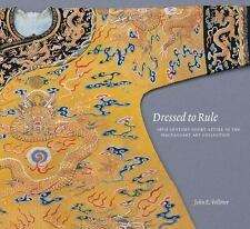 Dressed to Rule: 18th Century Court Attire in the Mactaggart Art Colle-ExLibrary