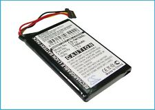 Battery for TomTom HM9440232488 Go 740 Live Go 750 Live VF1A 4CP0.002.06 Go 740T
