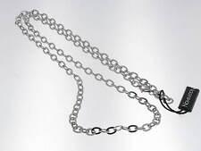 NOMINATION collana acciaio lunga per charms referenza 022403/005 new